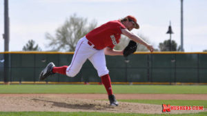Huskers Wrap Up Weekend With Win