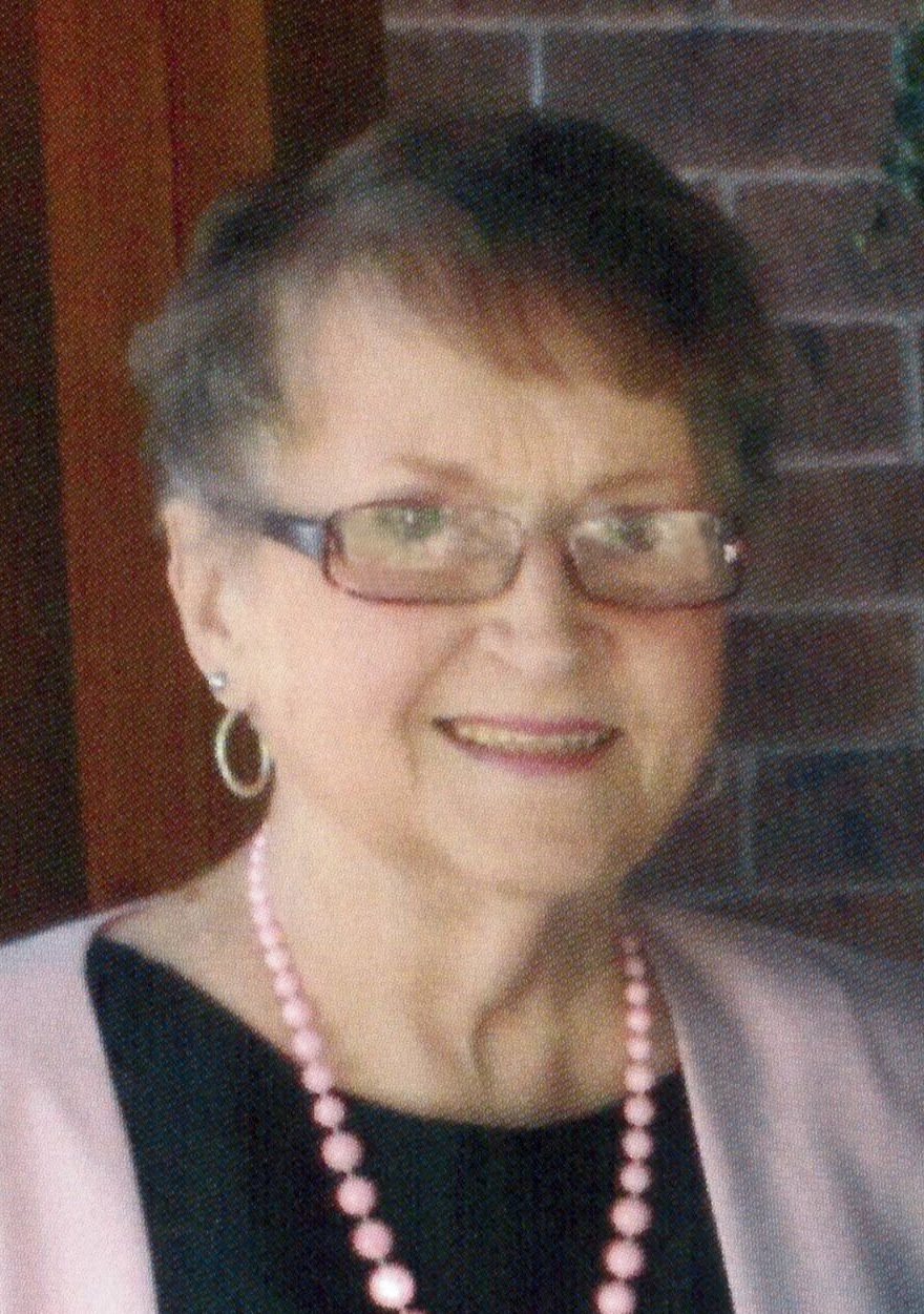 Marilyn Ann Anderson, 80 years of age, of Holdrege