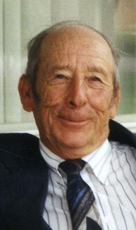 """Bernard """"Bernie"""" Schinzel, 86, of Kearney, Nebraska, formerly of Overton"""