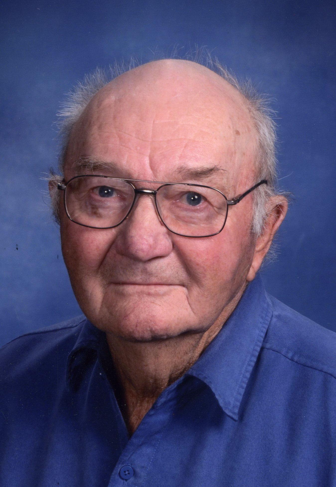 """Arthur William """"Bill"""" Holliday, 90, of Lexington, Nebraska"""