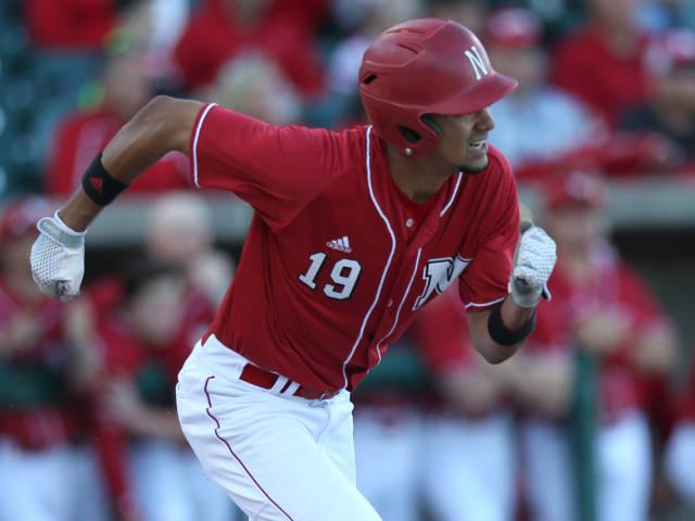 Husker baseball falls to Utah
