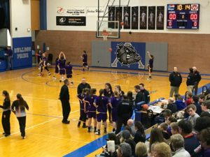 HS basketball: Morrill girls game moved to Saturday, tonight's schedule