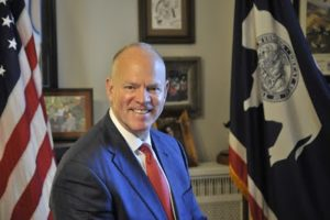 Wyoming bill allowing out of state inmates signed by Governor Mead