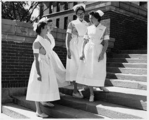 UNMC College of Nursing to celebrate 100th year