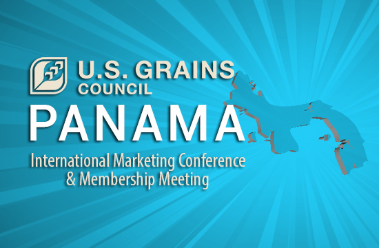 (AUDIO) U.S. Grains Council Wraps Up Meeting in Panama