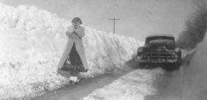 Looking back at the Blizzard of '49