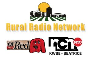 Southeast Nebraska radio stations added to Rural Radio Network programming