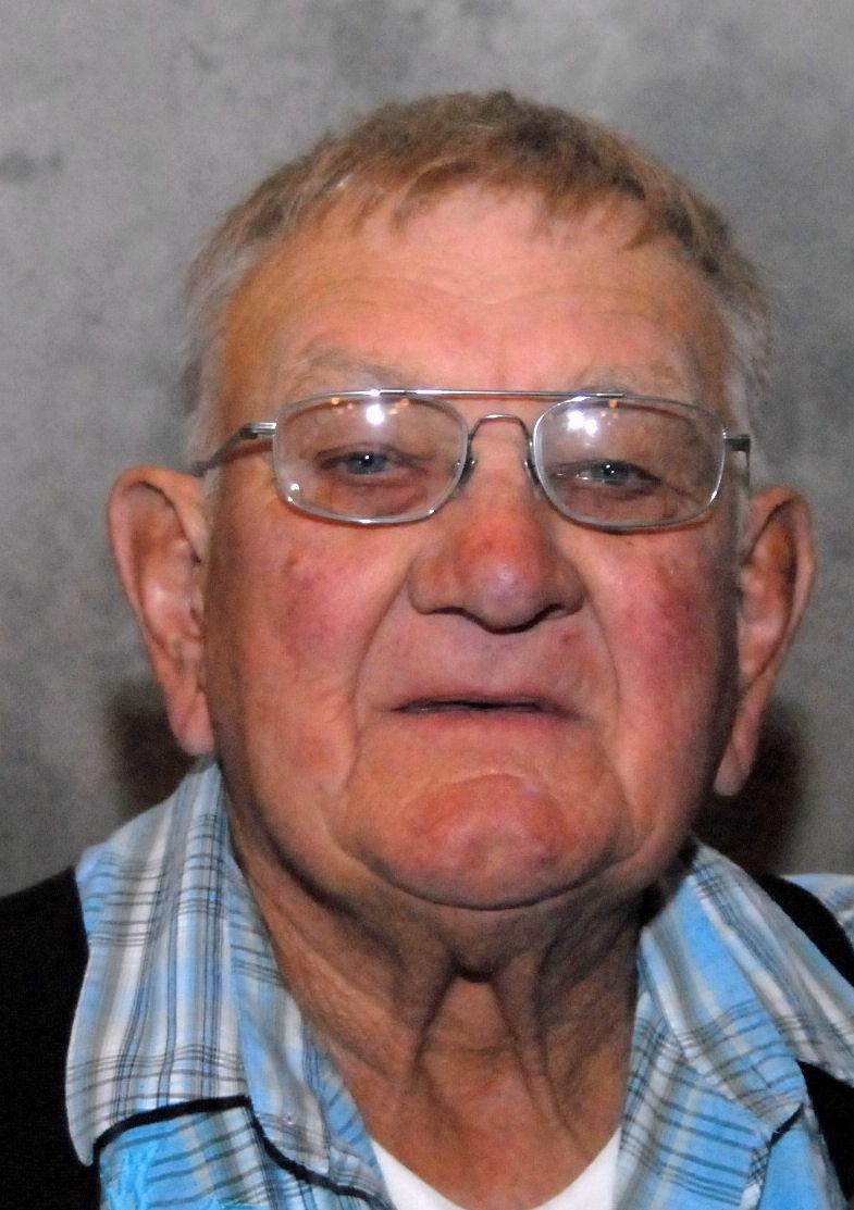 "Richard Edward ""Dick"" Stickley, 80, of Lexington, Nebraska"