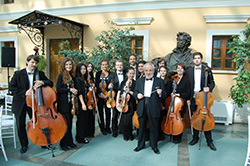Russian String Orchestra to perform at Midwest Theater Monday evening