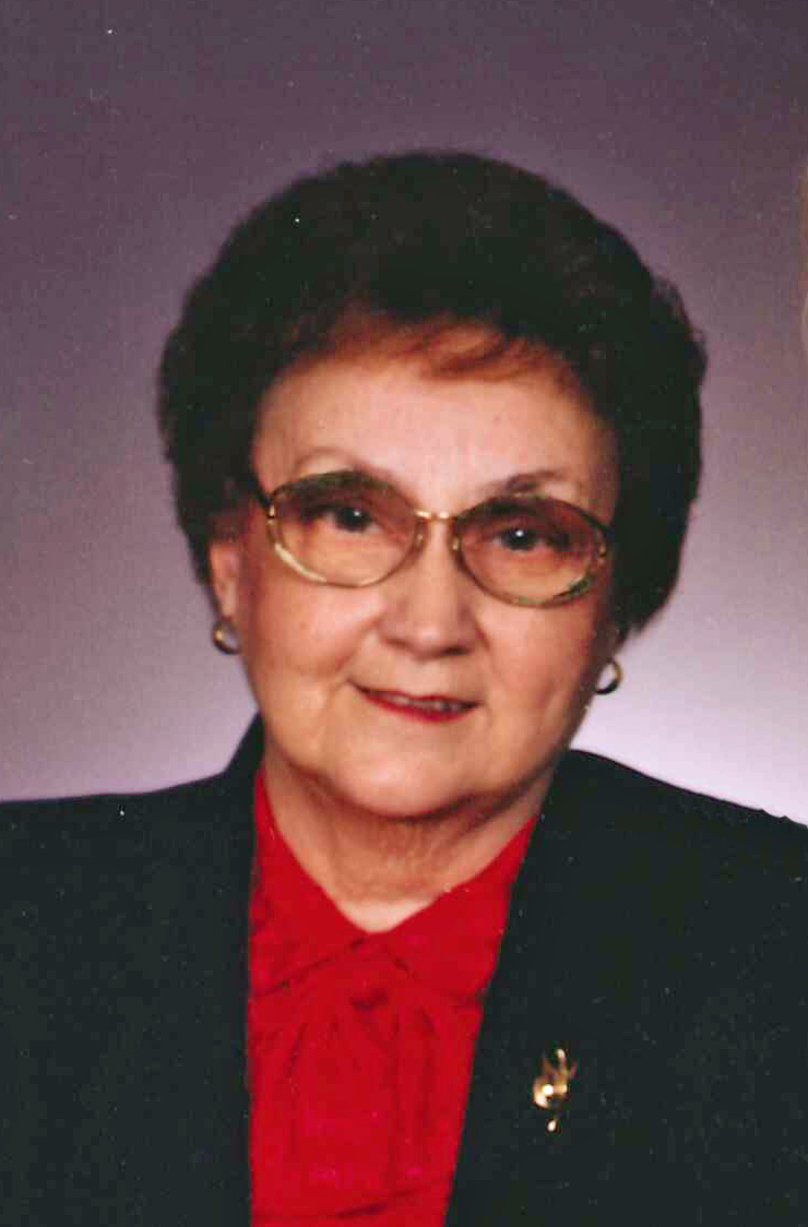 Jean E Sanders, age 92 of Wahoo, formerly of rural Oakland and West Point, Ne.