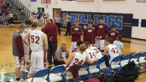 Swedes Roll Past Hershey In Subdistrict Final