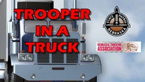 NSP, Trucking Association, Launch Trooper in a Truck Program
