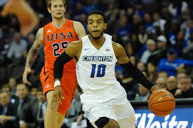 Suspended Creighton Point Guard Turns Himself In To Authorities