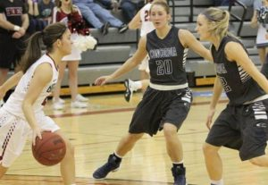 Bulldogs dominate fourth quarter, rally past No. 10 Hastings