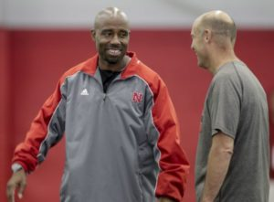 Nebraska receivers coach gets 30 days in jail for 3rd DUI
