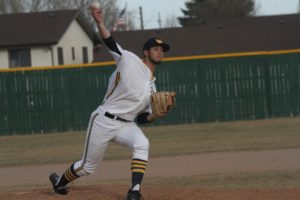 WNCC baseball wins twice against Miles