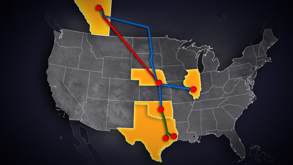 Report: Keystone XL would have no major impact on Nebraska