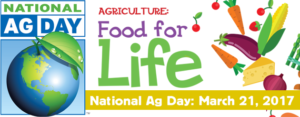 NFU Salutes Family Farmers and Ranchers on National Ag Day