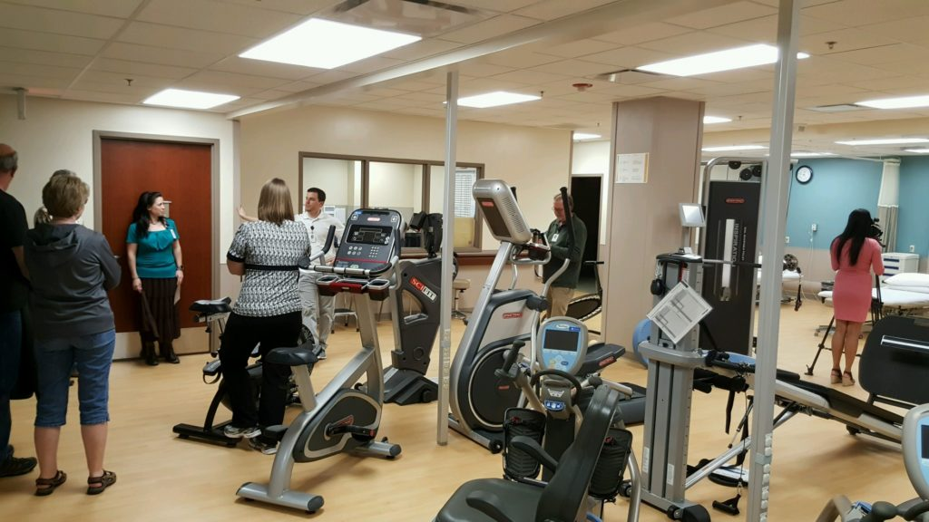 BBGH 40th Anniversary Open House highlights new facilities