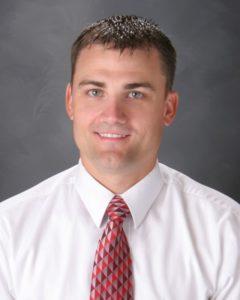 Nebraska State Association of Secondary School Principals Announces  2017-18 Nebraska High School Principal of the Year