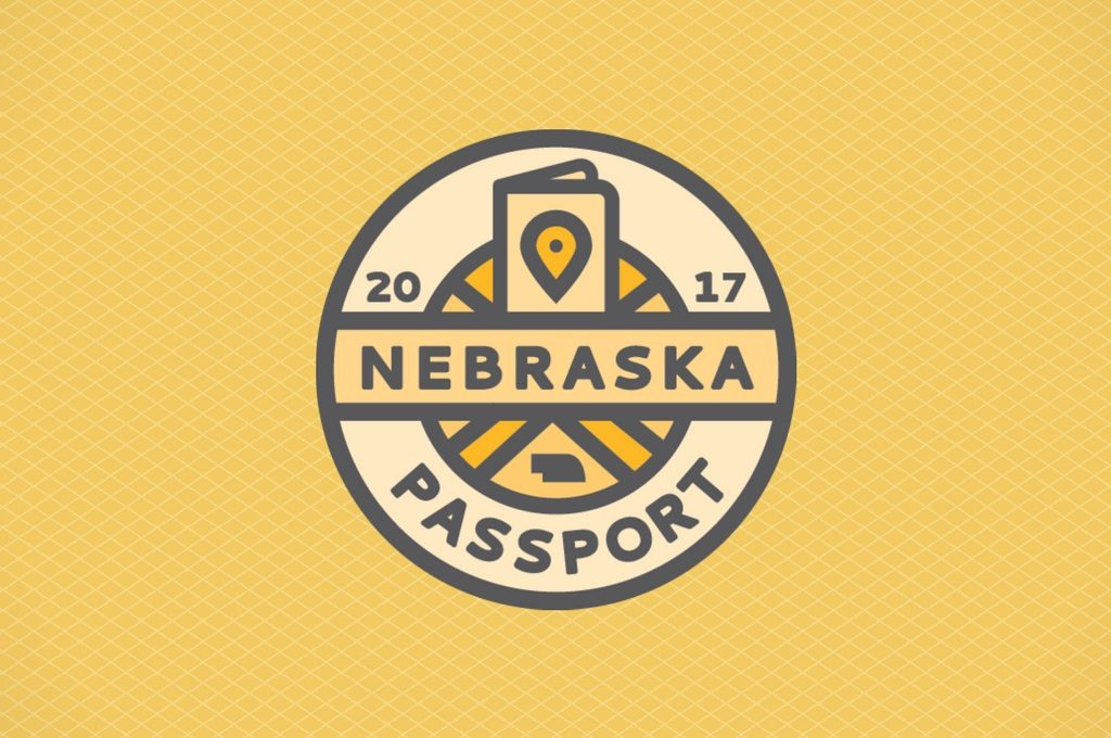 2017 Nebraska Passport sites selected