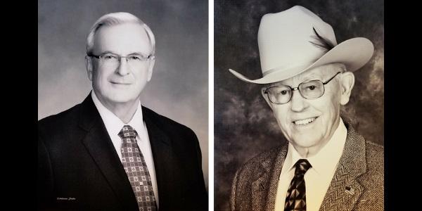 Nebraska Hall of Ag Achievement to Honor Andersen, Glock