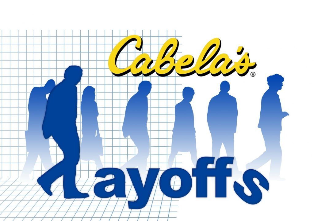 Cabela's lays off several dozen people, closes call center