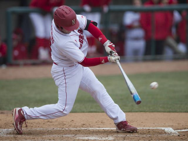 Huskers Fall to Catamounts, 8-2