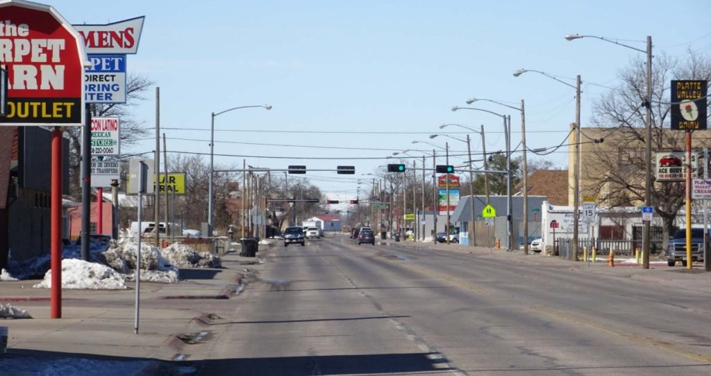 East Overland revitalization focus of public meetings