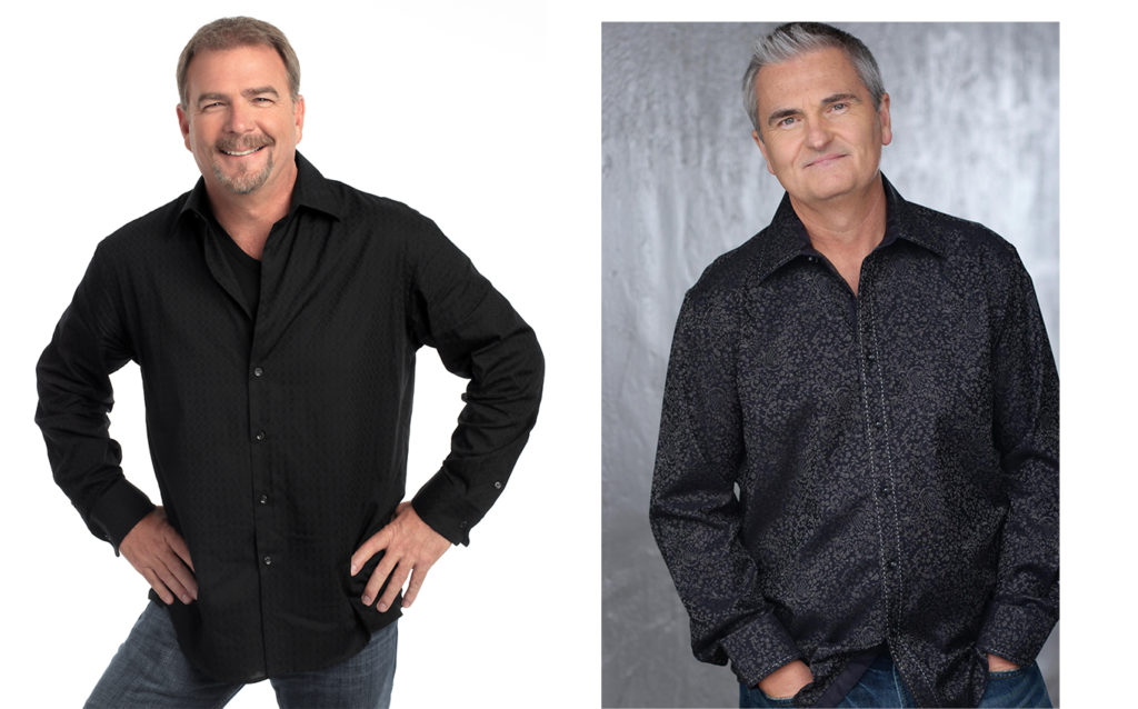 Bill Engvall to Headline Summer Show in Gering