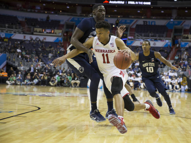 Huskers Fall in Overtime at Big Ten Tournament