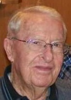 Arthur L. Hamburger, 92, Scottsbluff