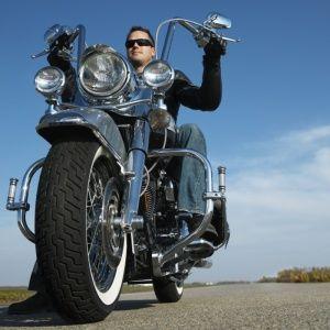 Motorcycle helmet bill stalls in Nebraska Legislature