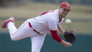 Huskers rout K-State