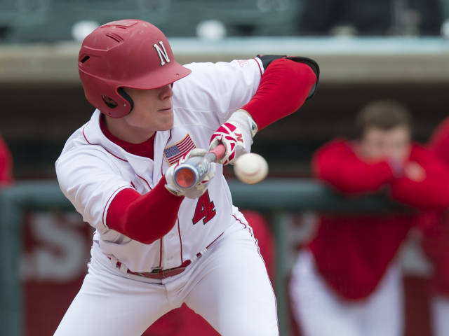 Errors Cost Huskers in Loss to Western Carolina