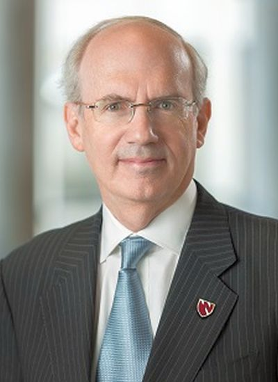 "(Audio) ""Chat with the Chancellor"" with UNMC and UNO Chancellor, Dr. Jeffrey Gold"