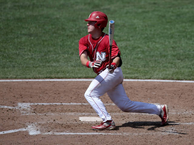 Huskers Pound Bears