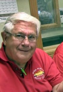 Mitchell banker and avid community supporter passes away