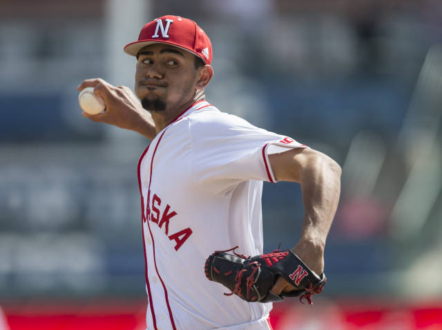 Huskers Take Opener at Cal Poly