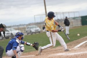 WNCC baseball sweeps Miles on Sunday