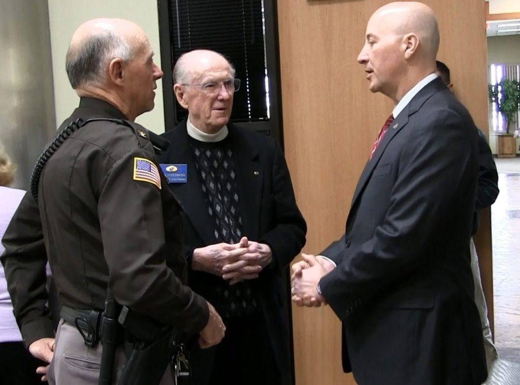 Legislature asked to reverse vote to eliminate mandatory minimum penalties