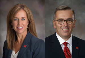 Green, Paulsen Named National 4-H Luminaries