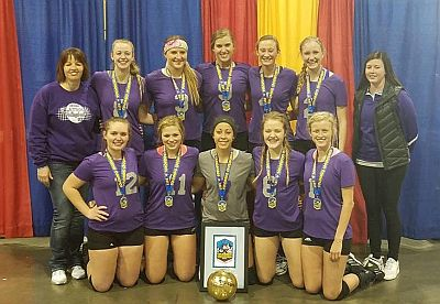 Local Club Team Headed To Nationals