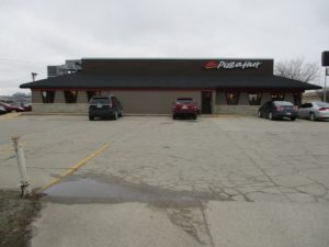 (AUDIO) West Point Pizza Hut remodeled