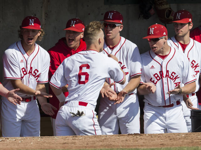 Huskers head to California for spring break