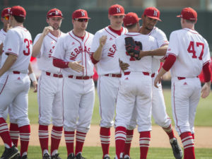 Huskers Open Big Ten Play at Indiana