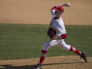 Huskers Return Home to Face Wildcats