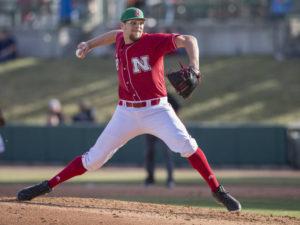 Husker Baseball Continues Spring Break in San Luis Obispo
