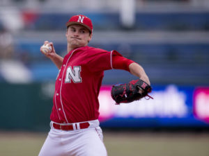 Mustangs Walk Off Huskers, 3-2