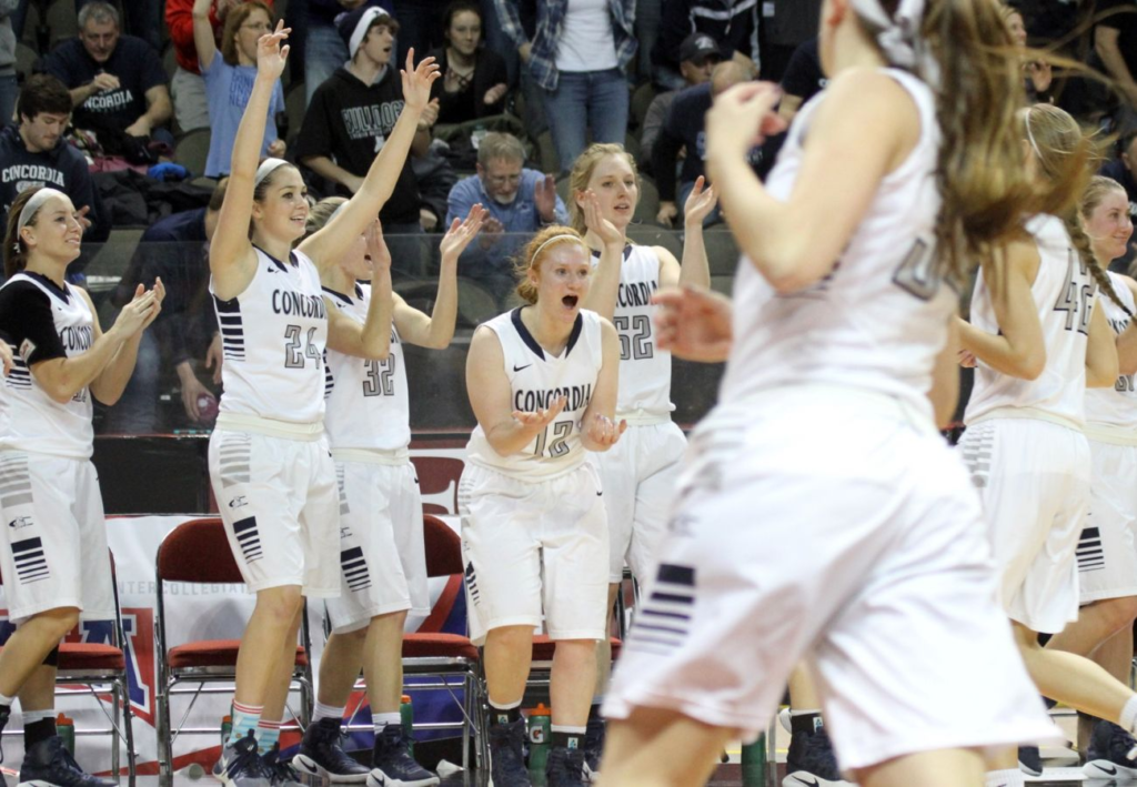 Bulldogs semifinal bound for fifth time in program history